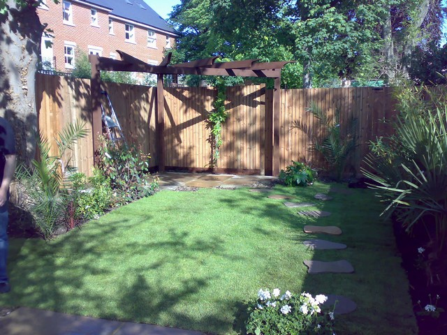 Shade Created By These Structures And The Vines That Are Often Grown On  Them Helps Protect Indoor Fabrics And Carpet From Sun Damage In Addition To  Lowering ...