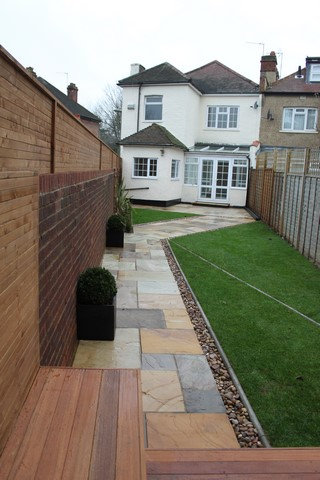London Fence Builders Fence And Fencing Contractors London
